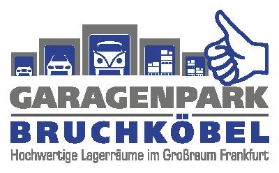 Garagenpark Bruchköbel